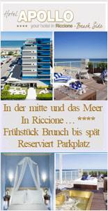 Hotel Apollo - Riccione