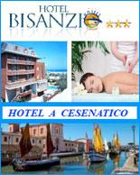 Hotel Bisanzio Cesenatico