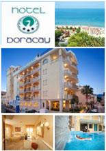 Boracay Hotel - Alba Adriatica - Abruzzen