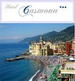 Hotel Casmona - Liguria