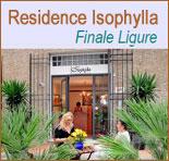Residence Isophylla - Finale Ligure