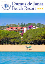 Domus de Jana Resort - Bari Sard - Sardegna