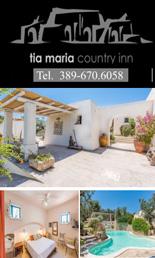 Tia Maria Country Inn - Ugento - Racale